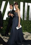 Кэти Холмс, фото 5791. Katie Holmes - 2012 Vanity Fair Oscar Party in West Hollywood 02/26/12, foto 5791