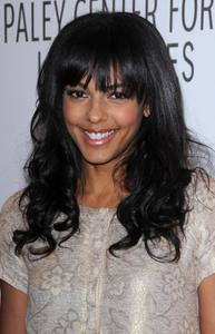 Marsha Thomason ~ Paleyfest Presents Parks & Recreation @The Saban Theatre Beverly Hills March 9, 2011 x6 HQ