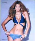 Fernanda Motta Ocean Drive magazine (Spanish) - May 2008 Foto 24 (Фернанда Мотта Ocean Drive Magazine (испанский) - май 2008 Фото 24)
