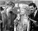 Kelli Maroney The Zero Boys 1 MQ B/W