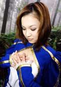 1000Giri - Chika Sasaki