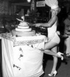 Marilyn Monroe As model for Earl Moran Foto 204 (Мэрилин Монро В качестве модели для графа Моран Фото 204)