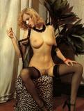 Brigitte Lahaie my favorite girl ever Foto 55 (Брижит Лаэ Моя любимая девушка Фото 55)