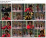 Michael Jackson - I Want You Back / Abc (Ed Sullivan Show) (VOB)