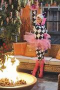 Tammin Sursok- Hannah Montana Season 4 Episode 9 Stills