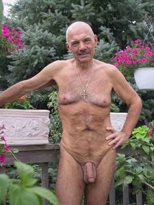 Hombres maduros bellos 41B – Older men daddys