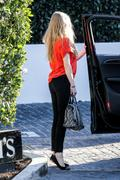 Amanda Seyfried - Cecconi's Restaurant in West Hollywood 01/17/13