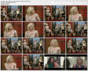 Kim Cattrall -- Live with Regis and Kelly (2010-05-24)