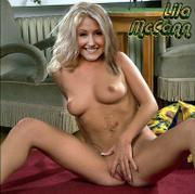 Lila nackt McCann Lila Mccann