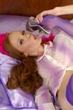 Heather Carolin - Footfetish 4c6ctjmo4r6.jpg