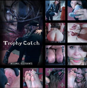 INFERNAL RESTRAINTS: May 27, 2016: Trophy Catch | Zoey Laine
