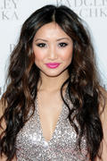 Brenda Song @ Badgley Mischka Flagship Store Opening in Beverly Hills 03/02/11- 7 HQ