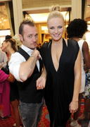 Malin Akerman - Chopard Grand Opening At Wynn Las Vegas 10/28/12