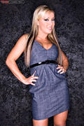 Taylor Wilde: Knockout Set #6 (x1 Pic)