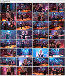 Natasha Bedingfield ~ Weightless ~ Tonight Show with Jay Leno 7/5/11 (HDTV)